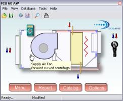 york fan coil unit selection software forallmetr. Black Bedroom Furniture Sets. Home Design Ideas